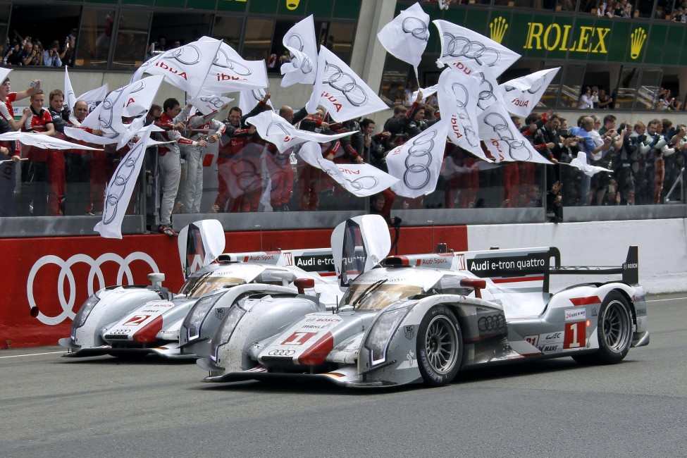 France Auto Race