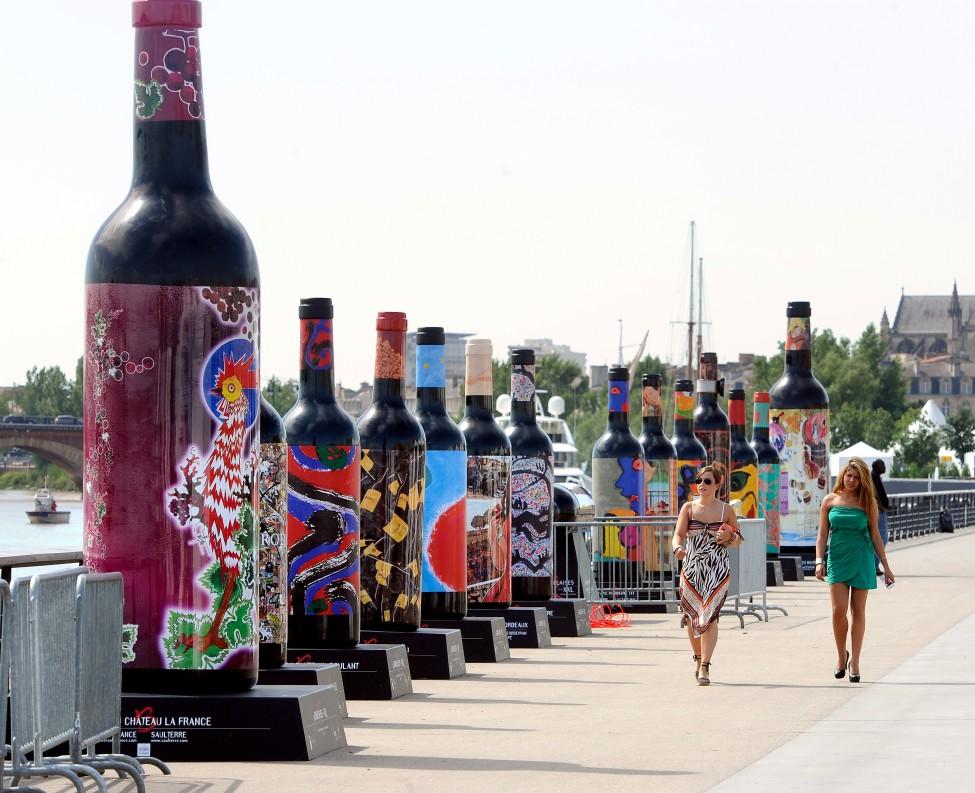 France Wine Fair