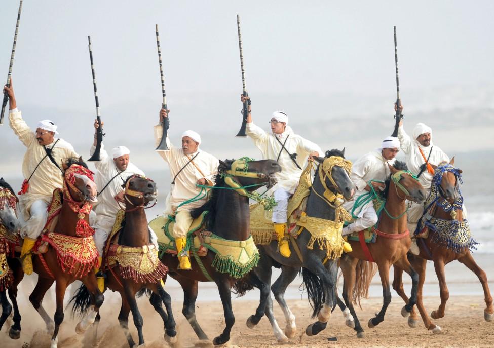 Morocco Music Festival
