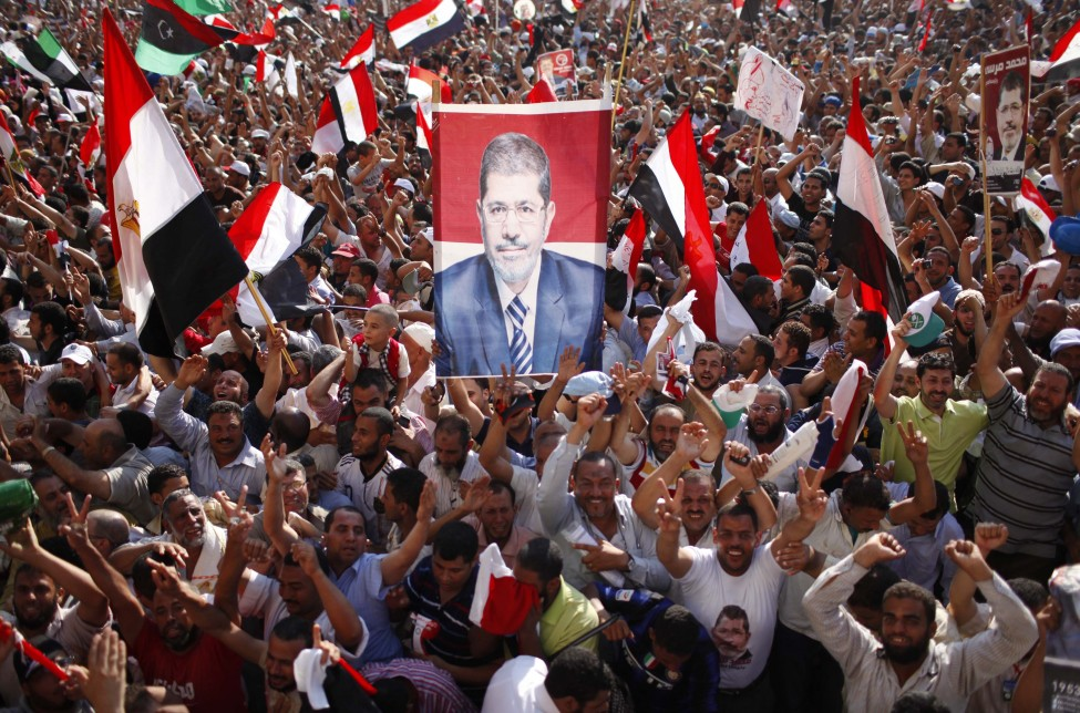 Egypt Election Result