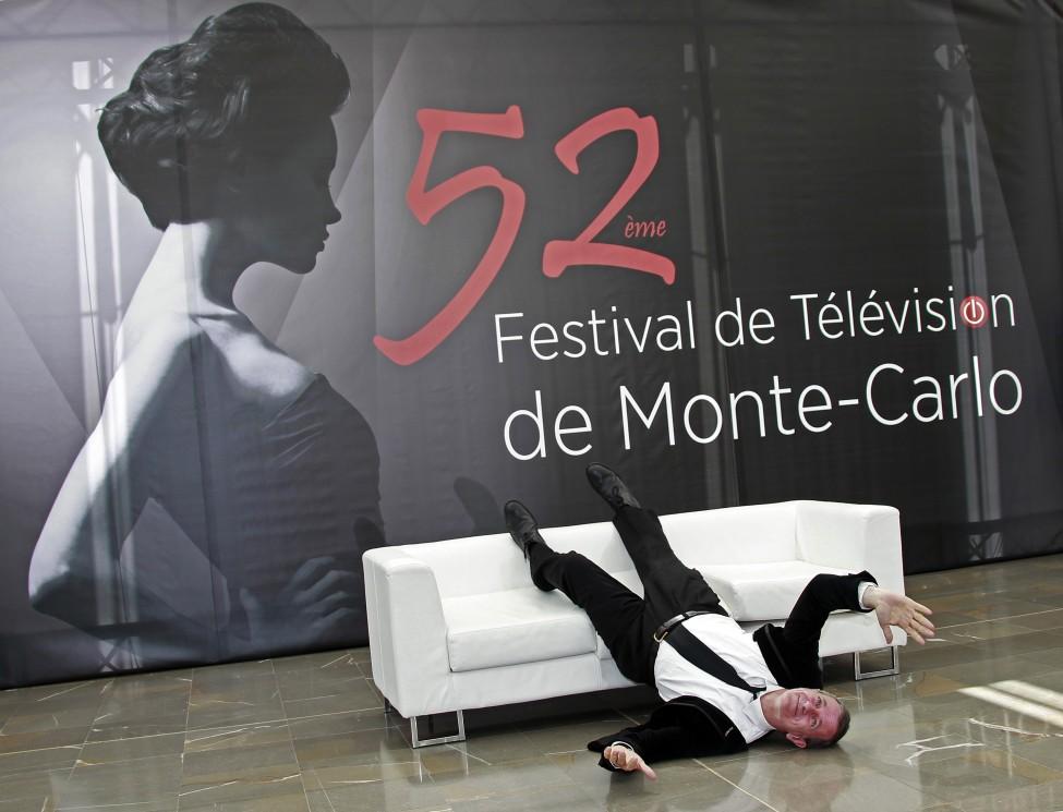 Monaco Monte Carlo TV Festival