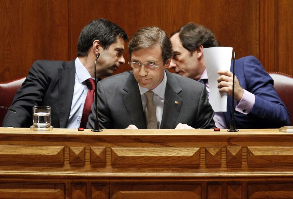 Portugal Politics