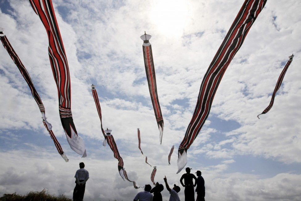 Indonesia Kite Festival