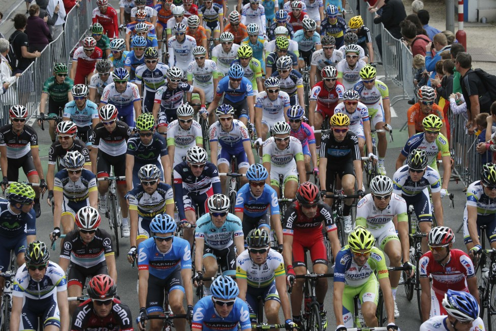 Belgium Cycling Tour De France