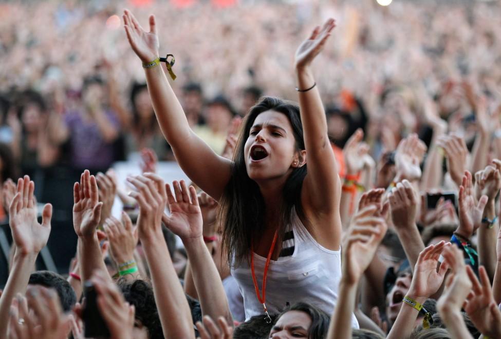 Portugal Music Festival