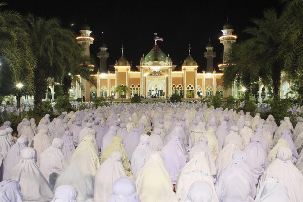Thailand Ramadan