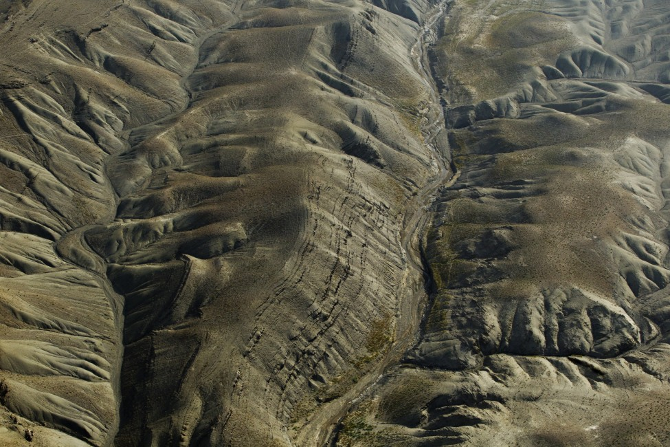 Afghanistan River Beds