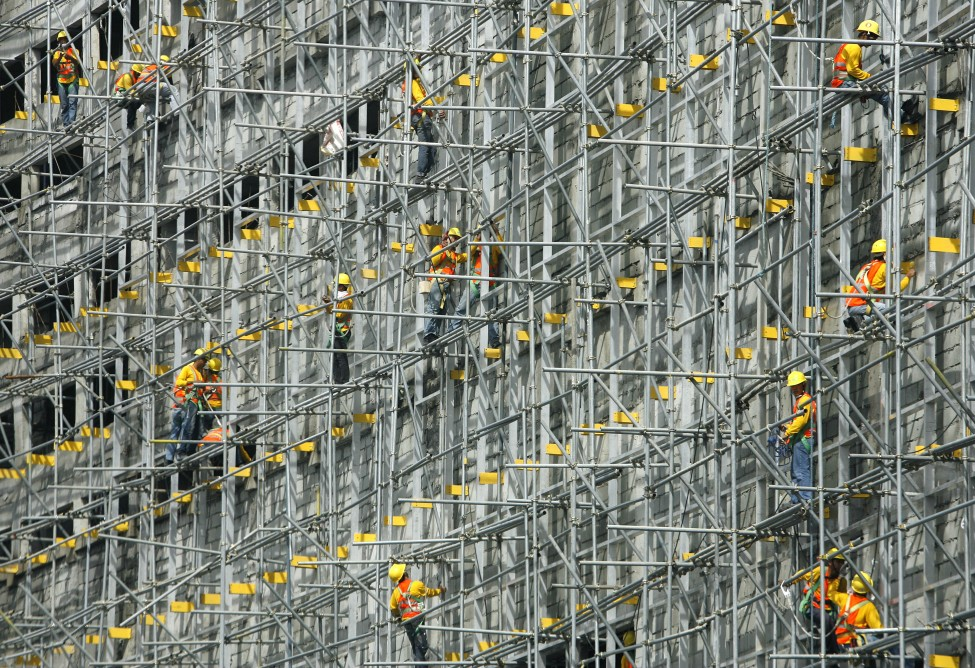 Philippines Construction
