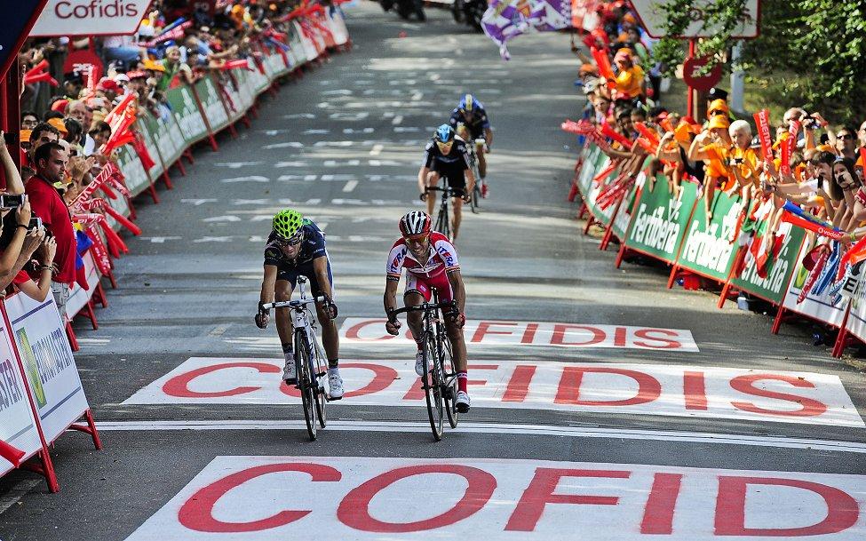 Spain Cycling