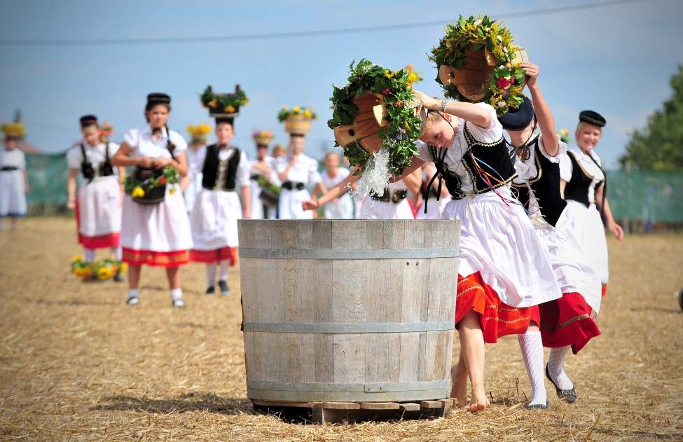 Germany Traditional Festival