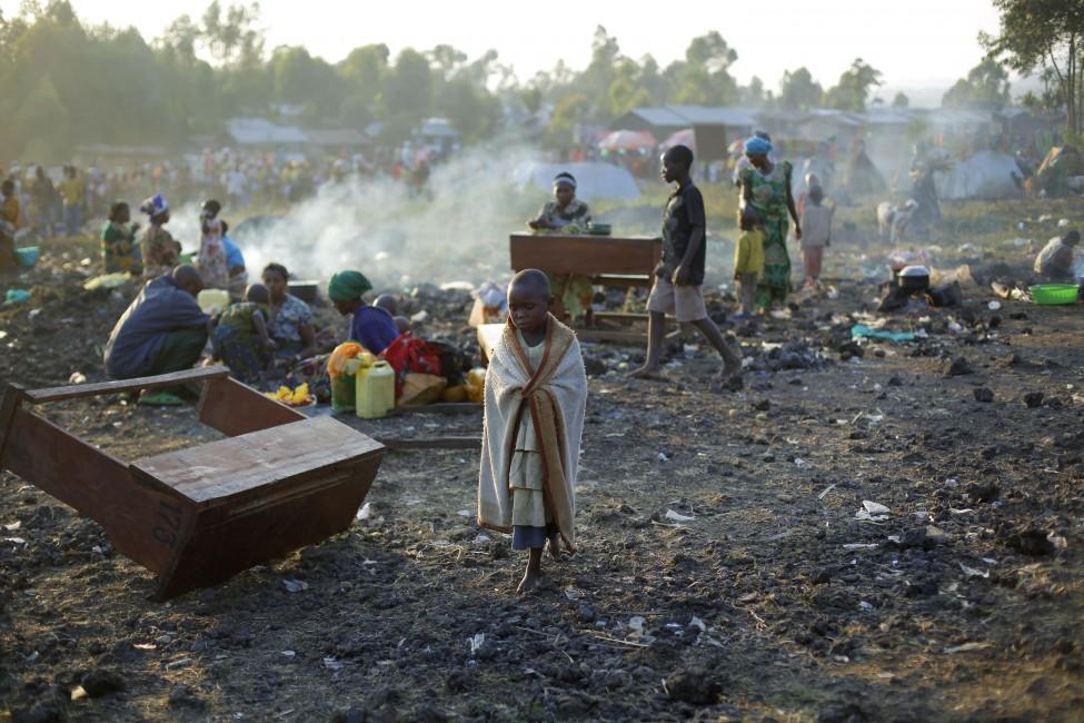 DRC Congo Conflict