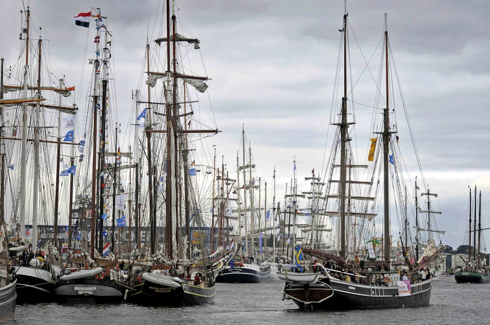 Germany Tall Ships