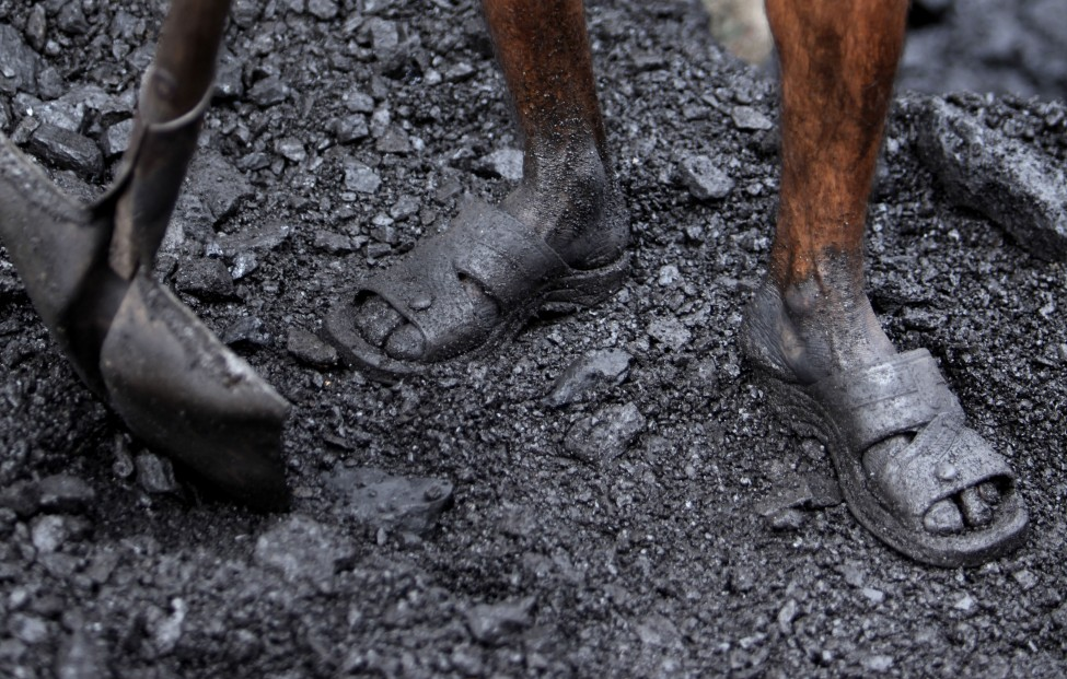 India Coal Scandal