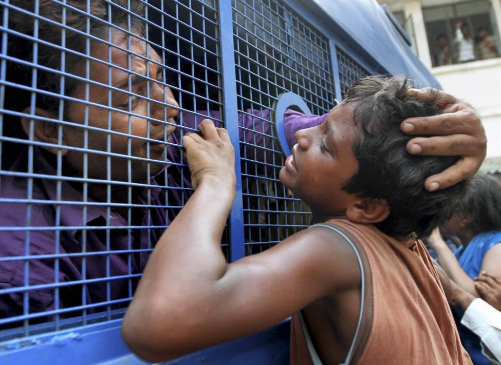 India Religious Riots