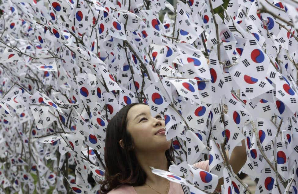 South Korea Liberation Day