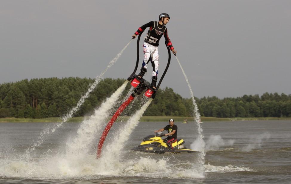 Belarus Sport