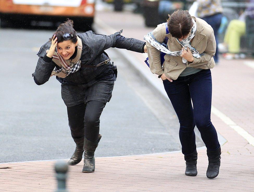 Brussels High Wind