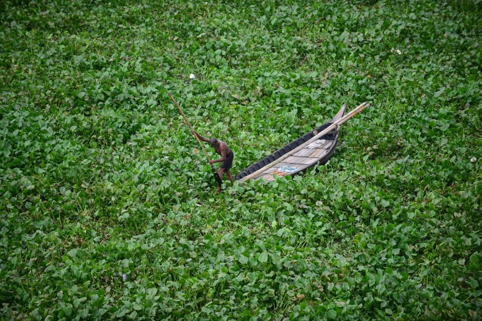 Bangladesh Environment