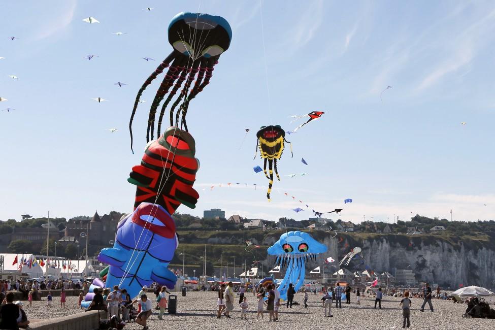 France Kite Festival