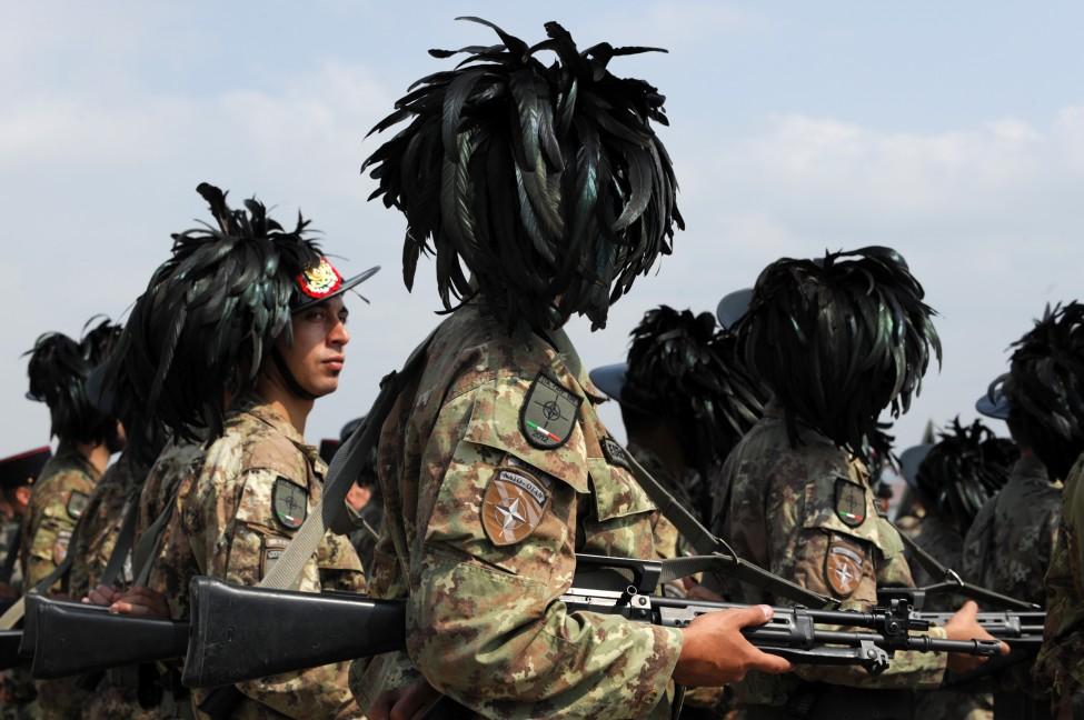 Kosovoa NATO