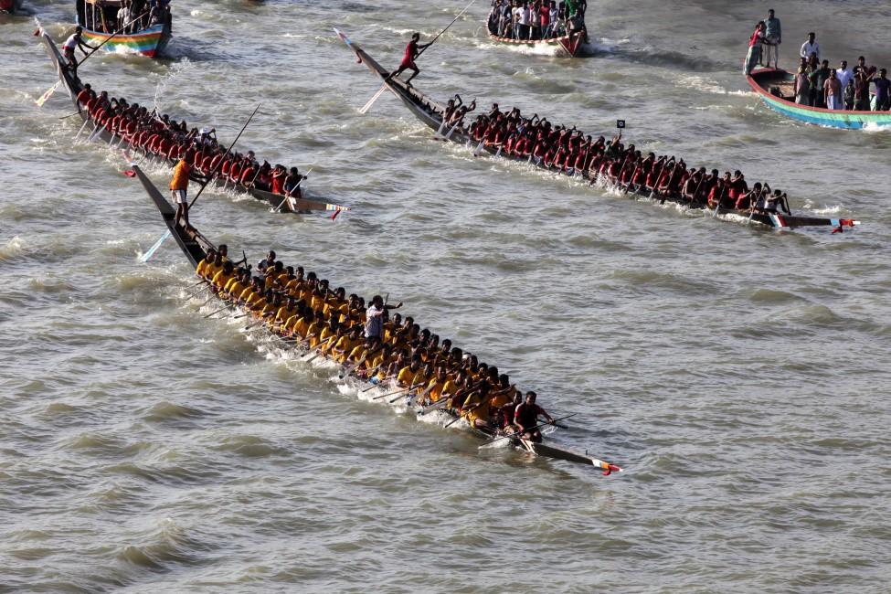 Bangladesh Boat Race