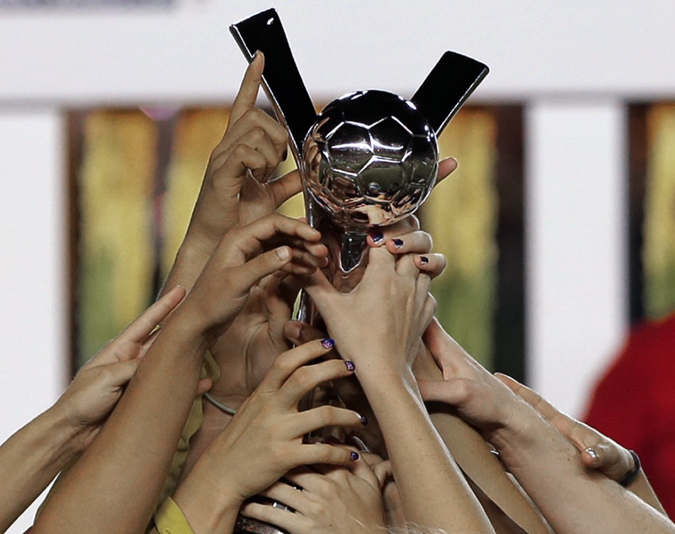 Japan Women U20 World Cup Soccer