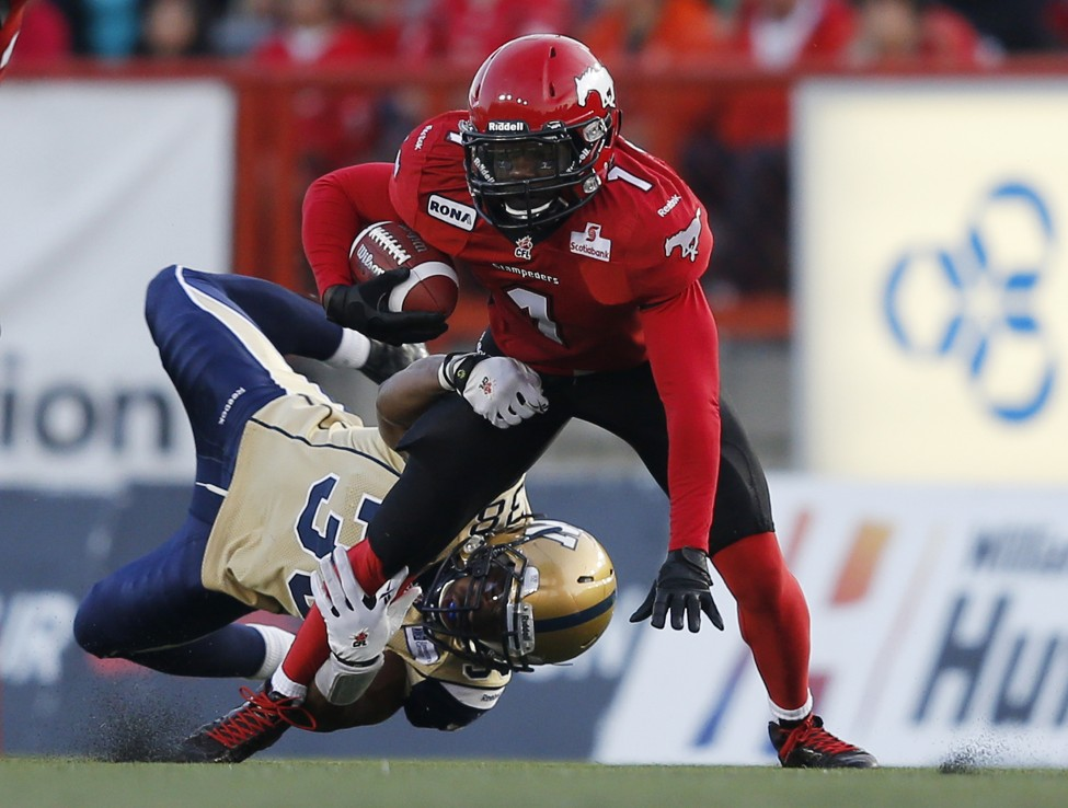 Canada Sport Football