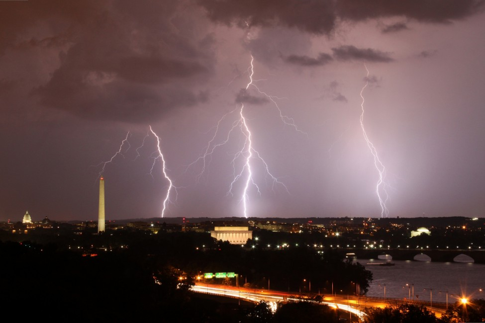 Washington Lightning
