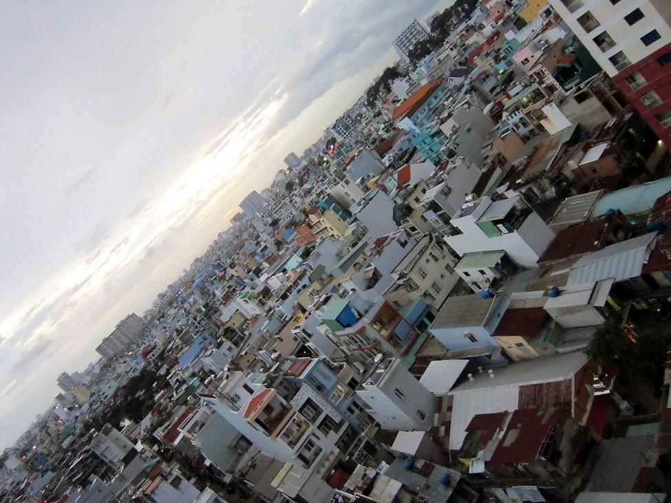 Vietnam Ho Chi Min City