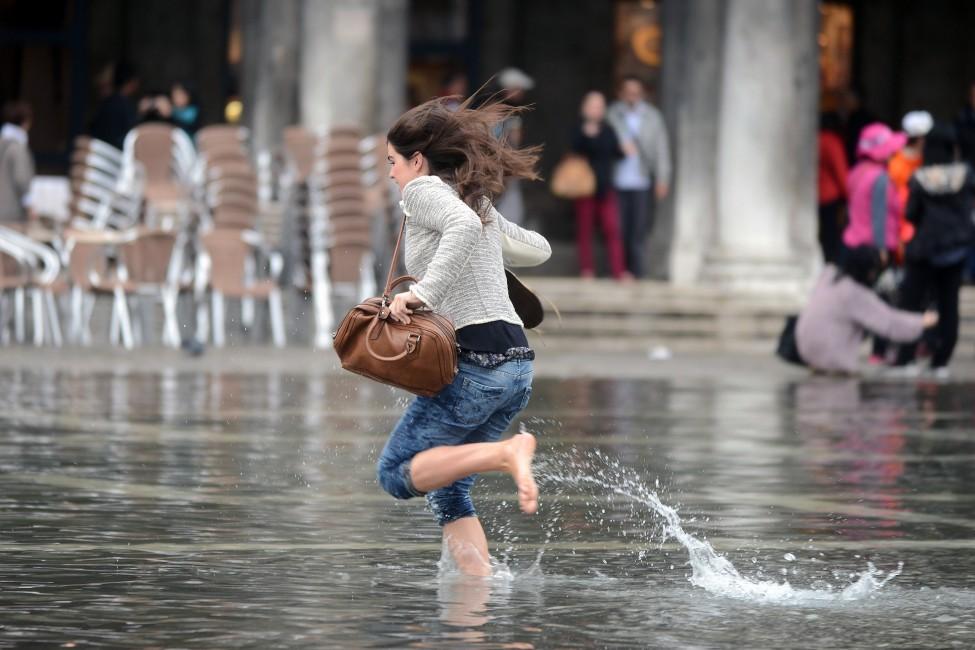 Italy Rain