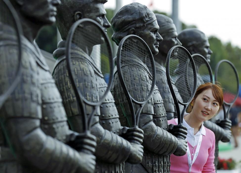 China Tennis