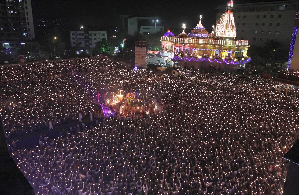 india festival surat Navrati