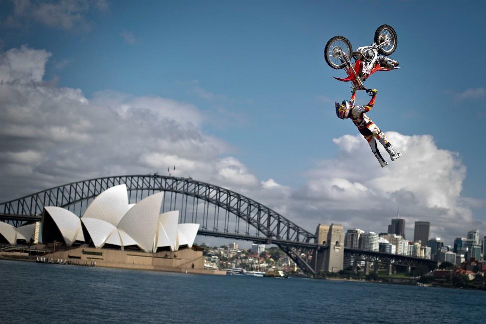 Australia Motorcycling