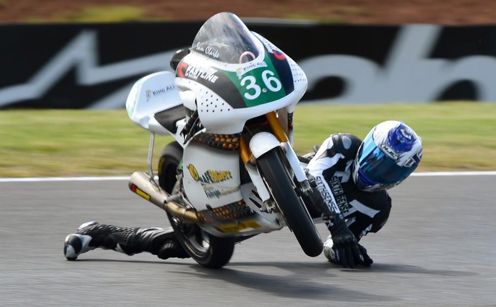Australia Moto Prix