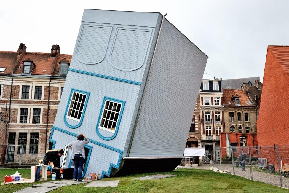 France Arts Festival