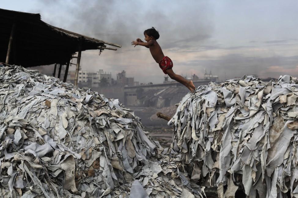 Bangladesh Waste