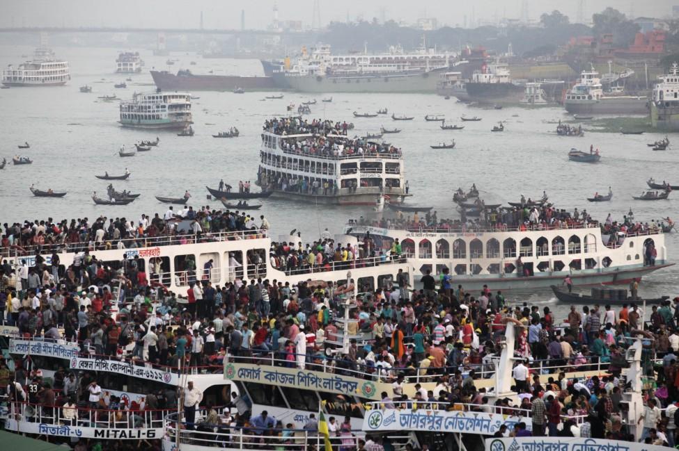 Bangladesh Eid