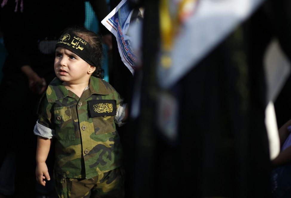 Gaza Palestinian Jihad