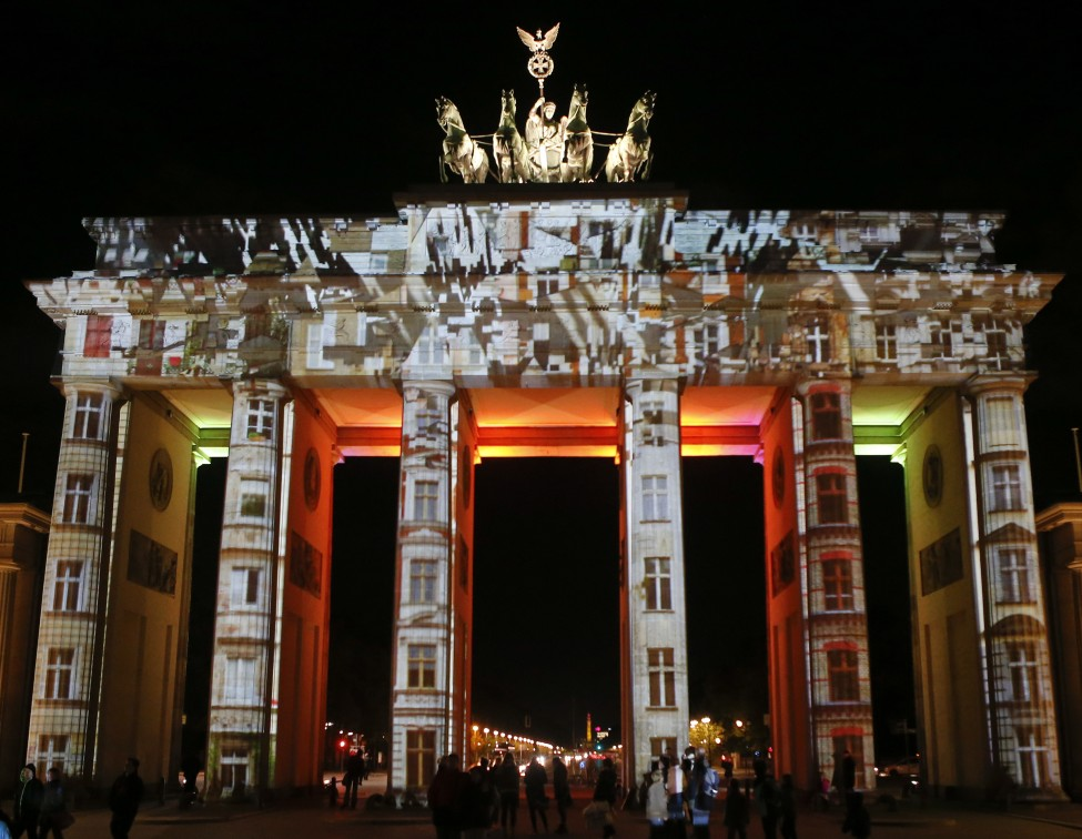 Germany Festival of Light