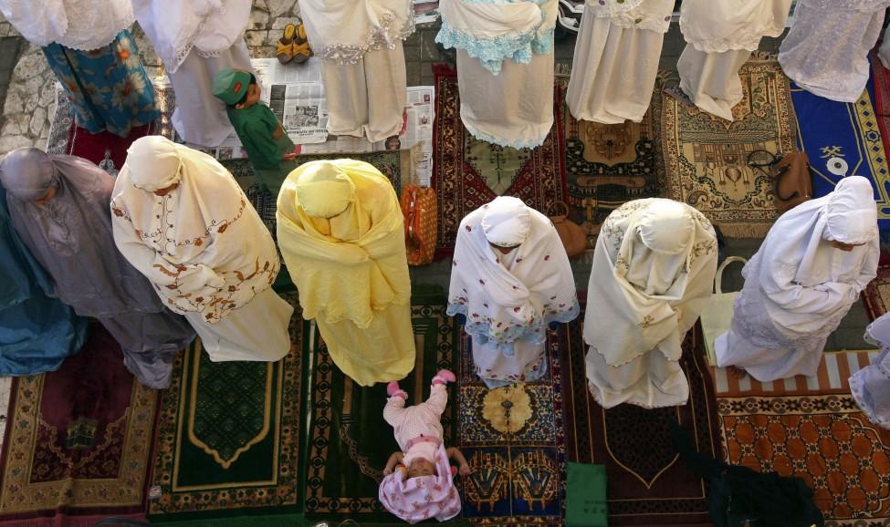Indonesia Eid