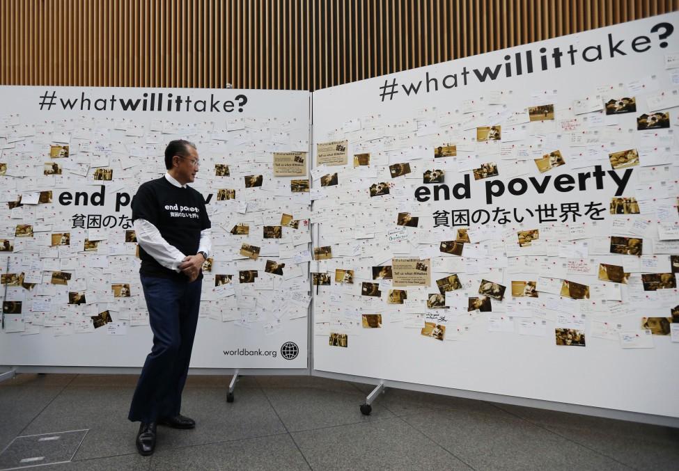 Japan World Bank Poverty