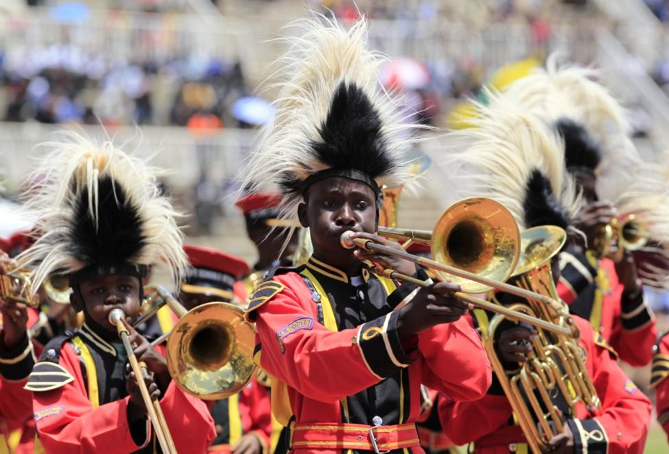 Kenya Scouts