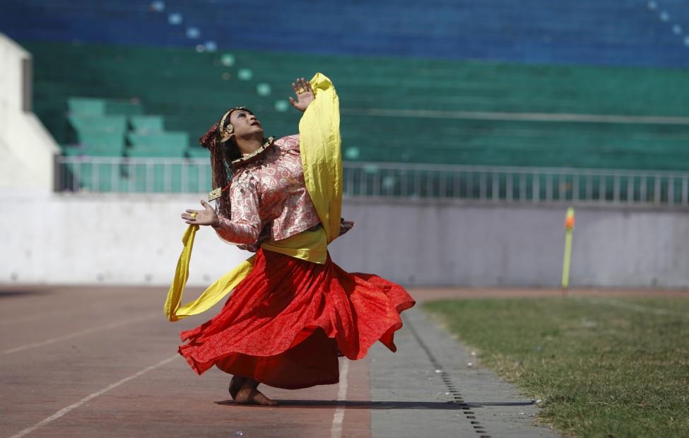 Nepal LGBT Festival