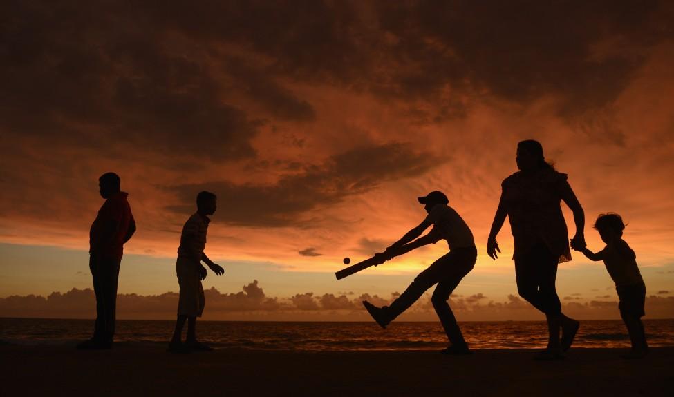 Sri Lanka Sport