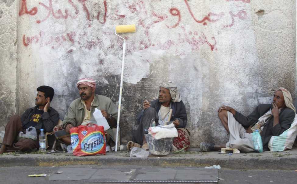 Yemen Painters