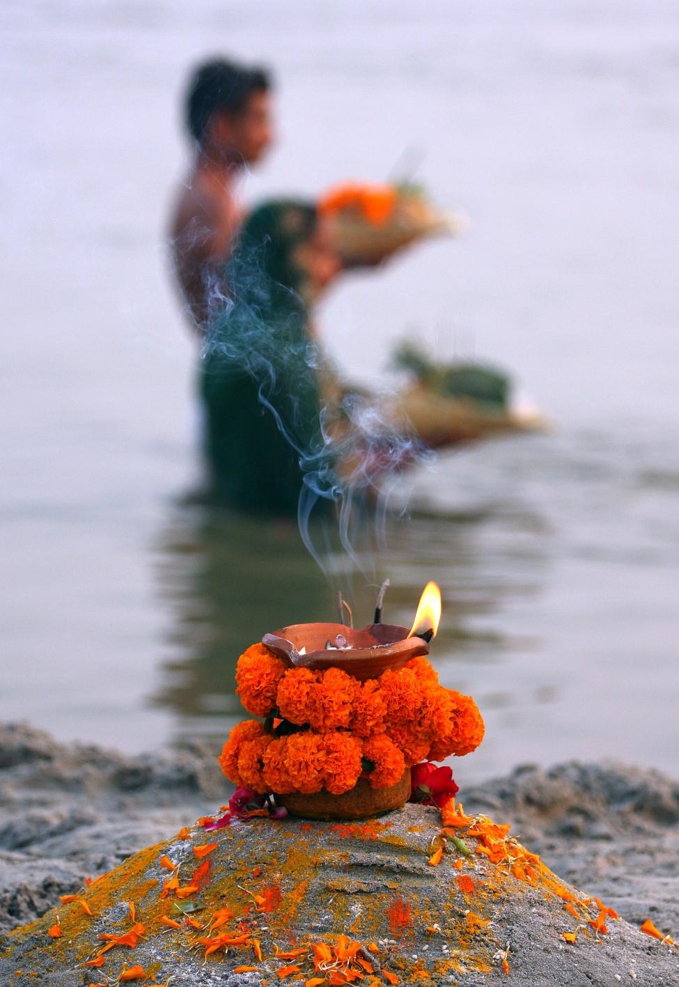 India Hindus
