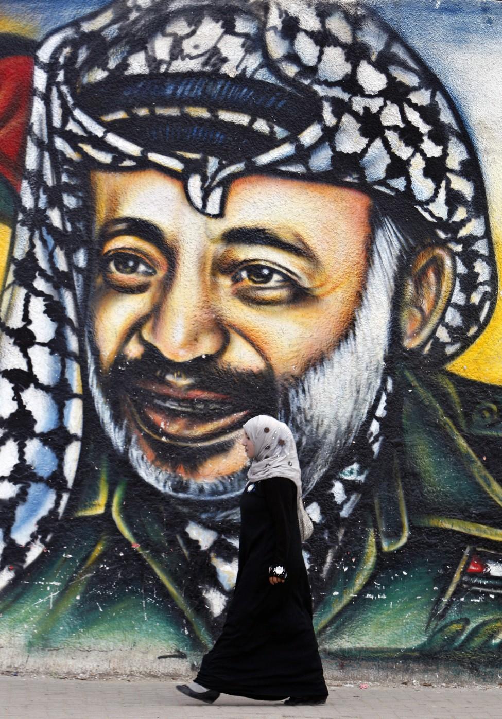 PA Arafat