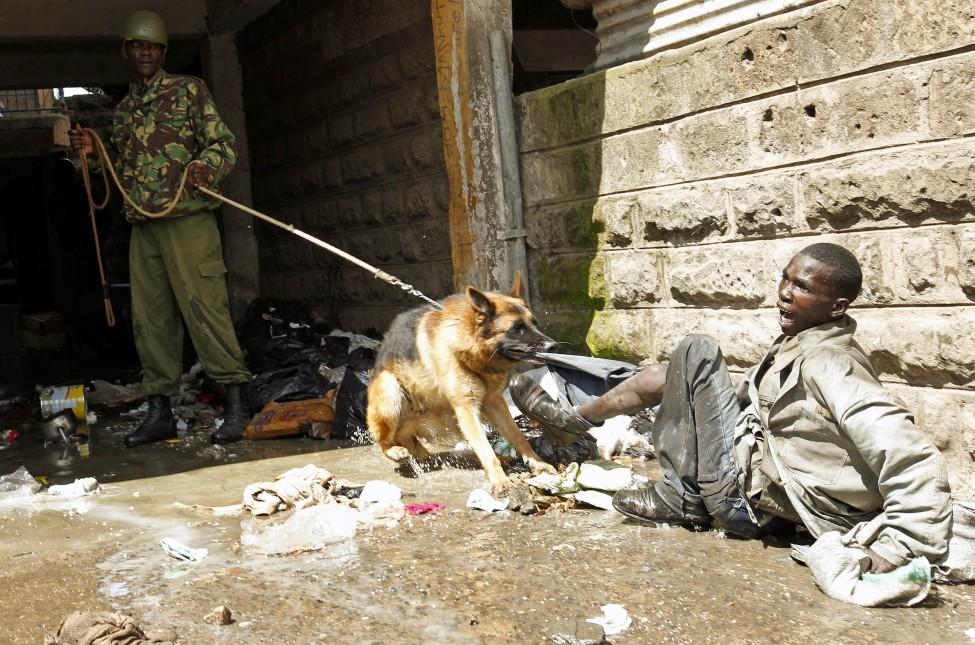 Kenya Somalis