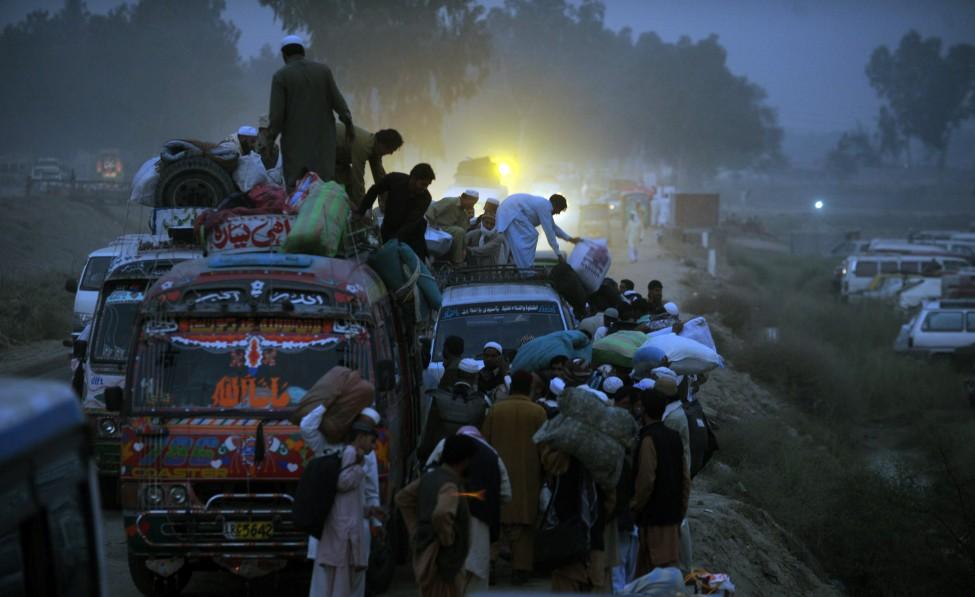 Pakistan Religion Islam