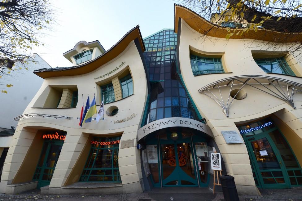 Poland Architecture